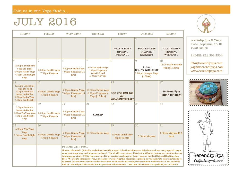 Serendip Spa and Yoga Calendar 2016_July FRONT A4-page-001.jpg