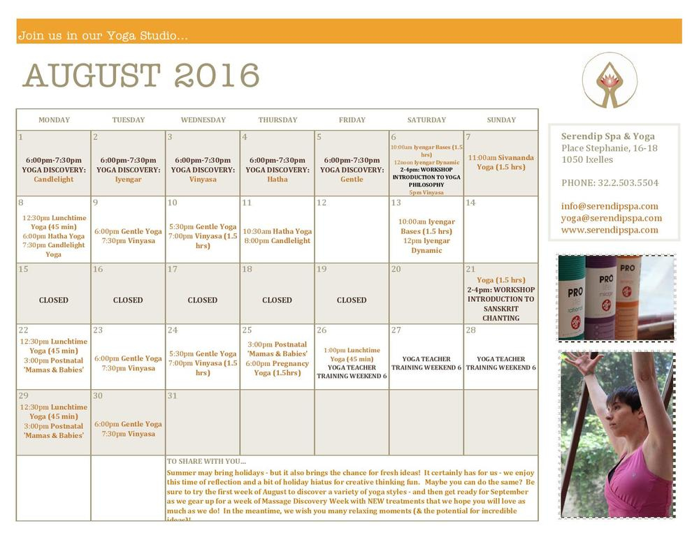 Serendip Spa and Yoga Calendar 2016_August FRONT A4-page-001.jpg