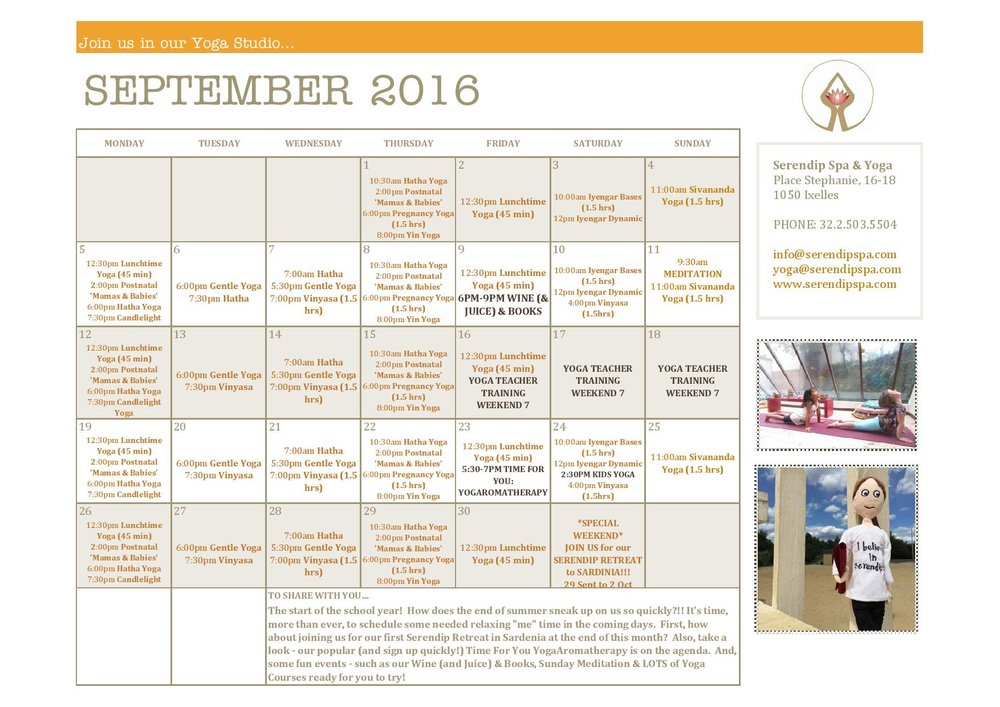Serendip Spa and Yoga Calendar 2016_September_FRONT A4-page-001.jpg