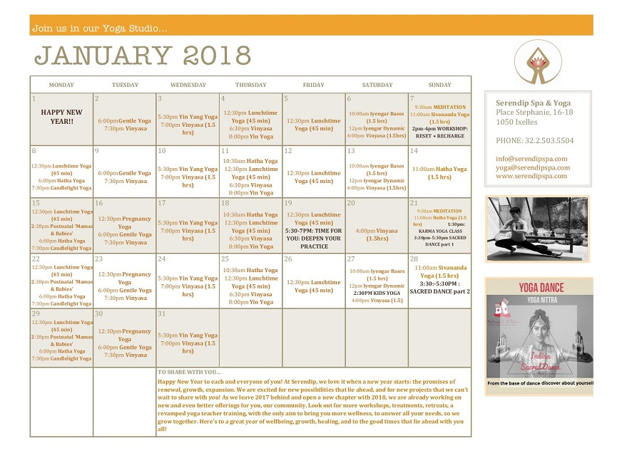 serendip spa and yoga calendar 2018 _January A4 FRONT-page-001.jpg