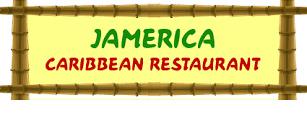 Jamerica Caribbean Catering