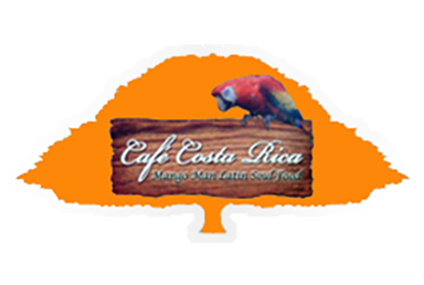Cafe Costa Rica Mangoman Catering