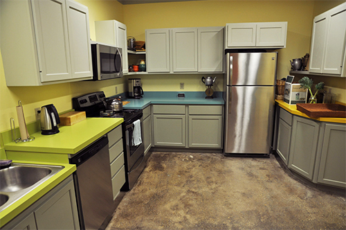 Kitchen for rent- Threshold Madison