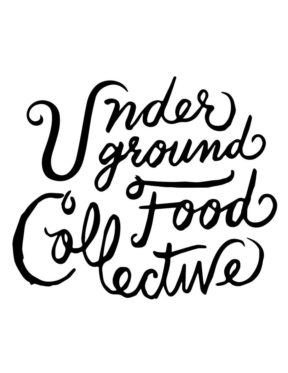 Underground Food Collective Catering