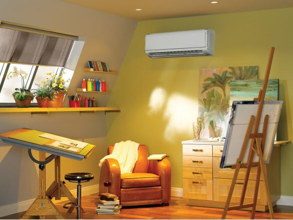 Ductless Mini-Split Installation Services