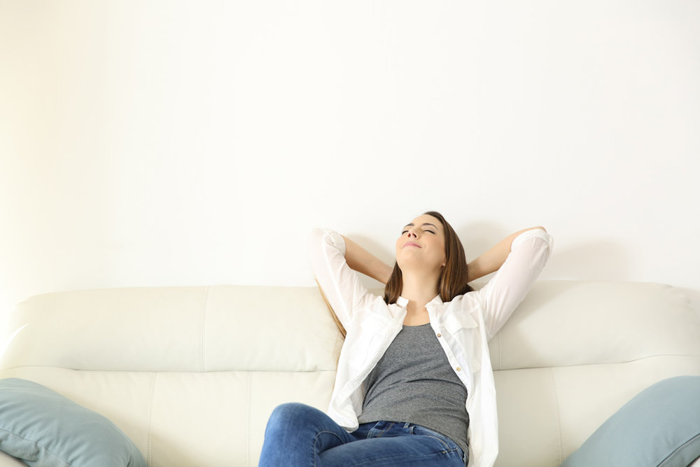 improve your air quality with an air conditioning system