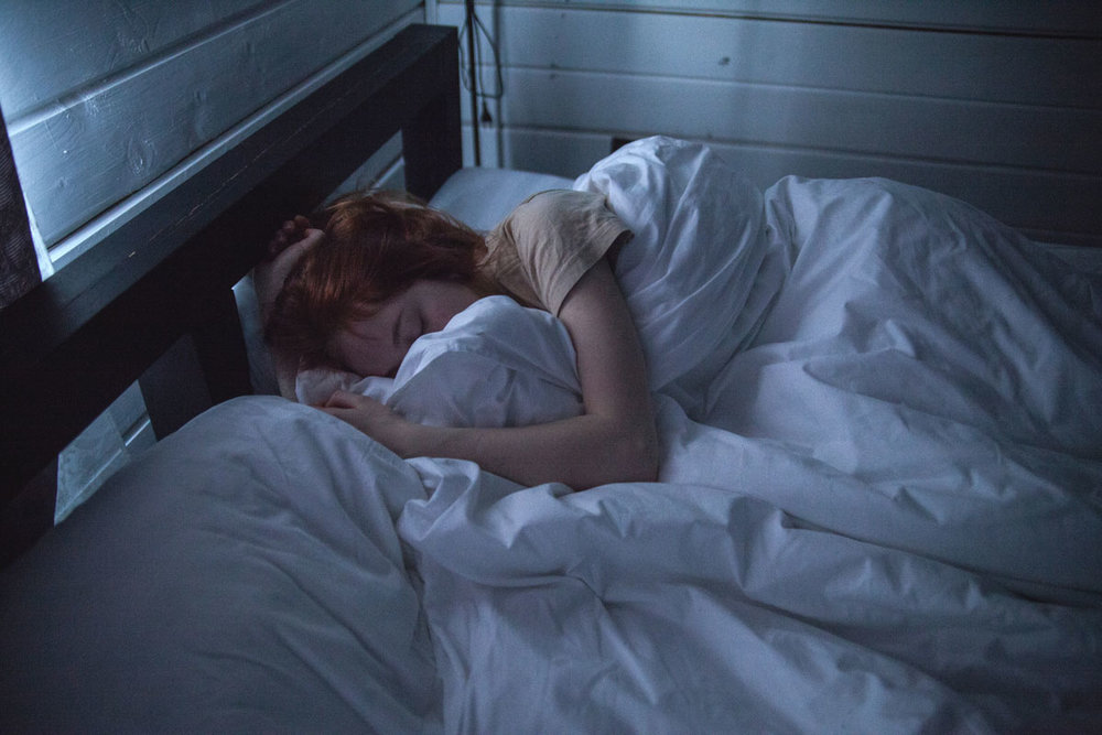 getting a better sleep quality after using the right air conditioning system