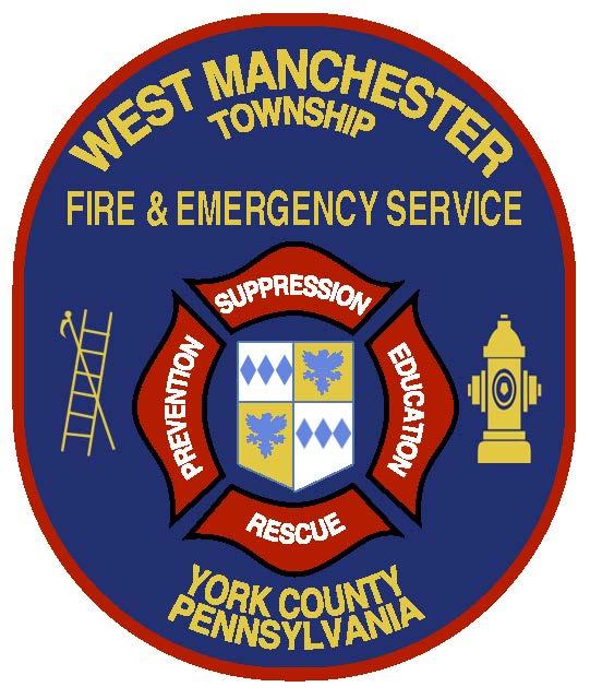 West Manchester Twp. Fire Dept.