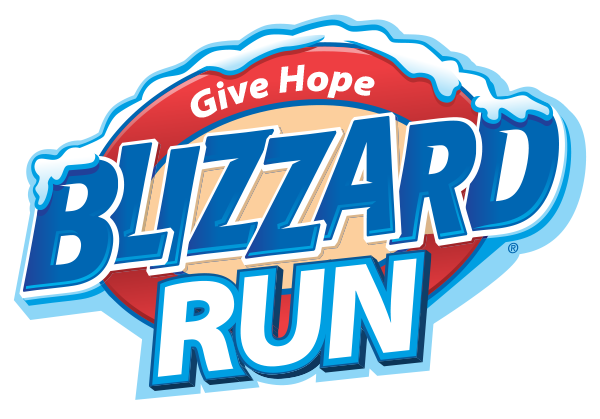 Blizzard Run 5k - York PA