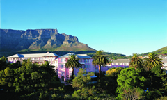 Belmond Hotels Mount Nelson Hotel, Cape Town