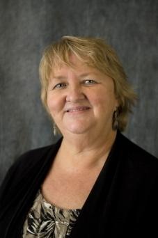 Marsha Lynn, RN, CHPN, WCC, Catawba Regional Hospice