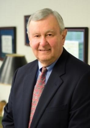 Dave Clarke, Catawba Regional Hospice President & CEO