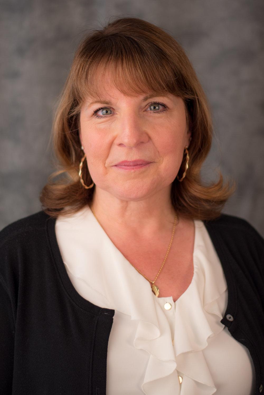 D'Ann Grell, Board Chair