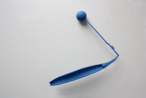 121- 0.35x0.30x0.19m 2016. ultramarine blue.jpg