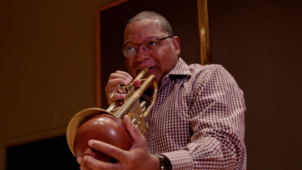 Wynton Marsalis, Pulitzer Prize for Music, 1997