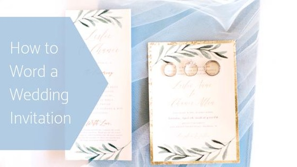We have a brand new blog post up on wording for wedding invites! Be sure to go check it out! https://www.brightstarranch.com/bright-blog/2019/1/25/how-to-word-a-wedding-invitation - - - Be on the look out for a new blog post with some helpful wedding tips every Friday! If you're planning your wedding and have any questions feel free to ask us and we'll do some research to get you your answer! If you have already gone through the wedding planning process and have any helpful tips, feel free let us know about them so we can help another bride out!  #brightstarranch #brightstartx #texaswedding #texasweddingvenue #wedding #chapel #engagement