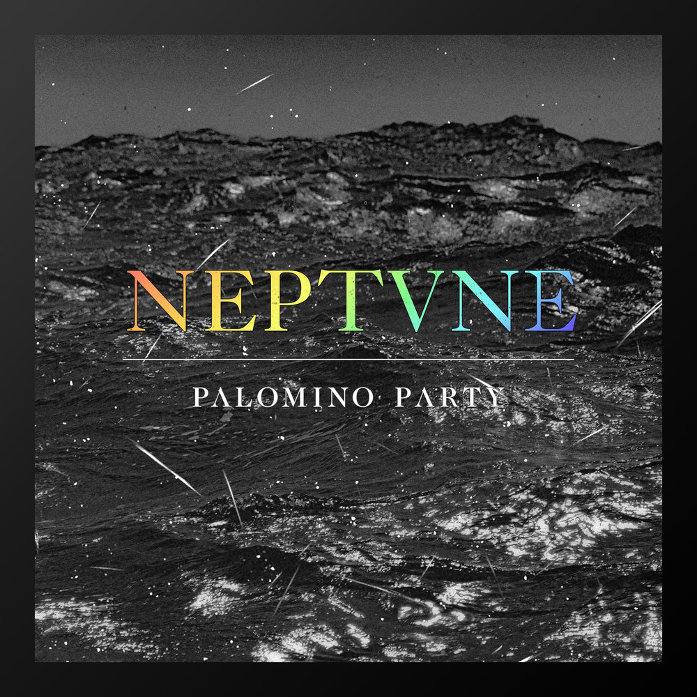 Palomino Party - Neptvne