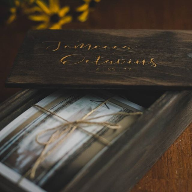 Thank you @blumoosephoto for these amazing photos of our boxes. 🙂🙌 . . #photography #lookslikefilm #northdakota #film #weddingphotography #wedding #weddingphoto #weddingphotographer #weddingday #portrait #vsco #weddingportrait #junebugweddings #photopackaging #northcut #grandforks #junebugweddings #destinationweddingphotographer #bohobride