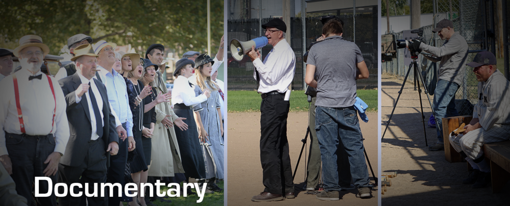 DHTV Digital Kansas City wants to help bring your creative vision to life as a documentary.