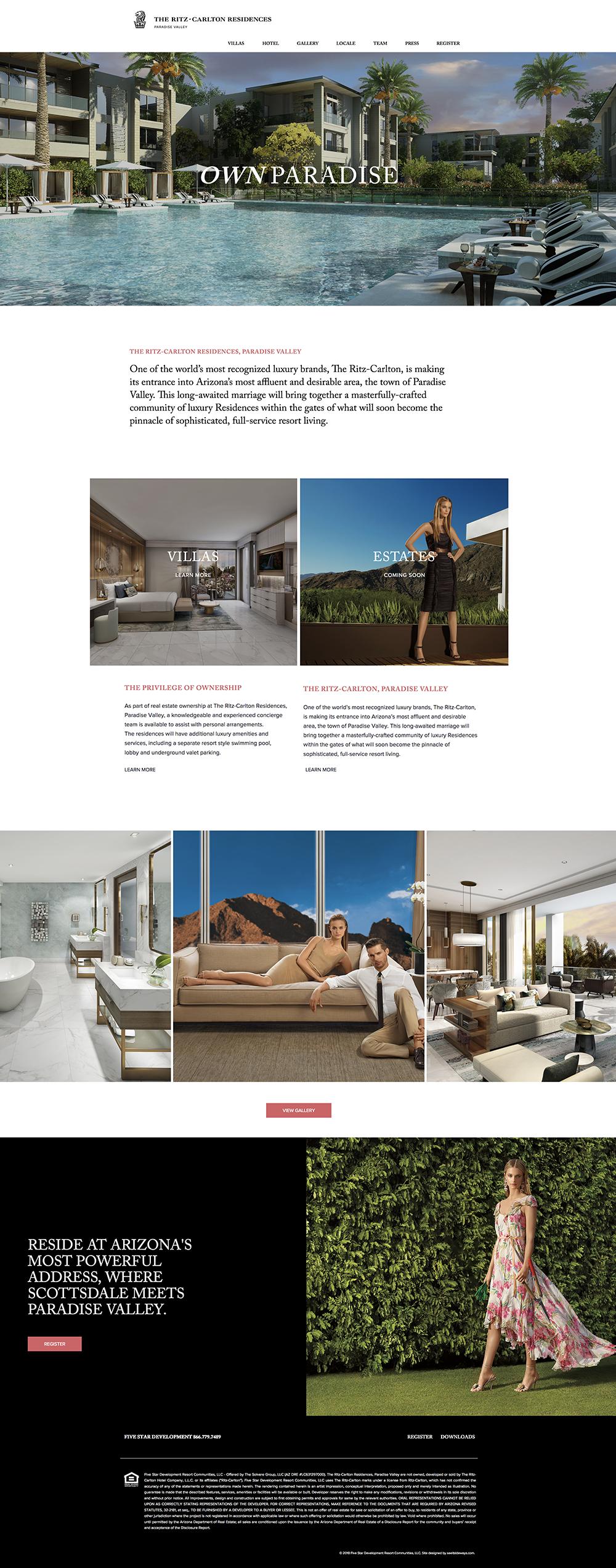 RitzCarlton_ScottsdaleMarketingAgency
