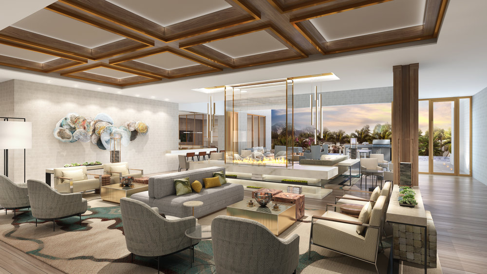 Phoenix Marketing Agency | Ritz-Carlton Residences