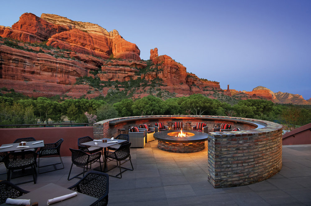 Phoenix Marketing Agency | Enchantment Resort