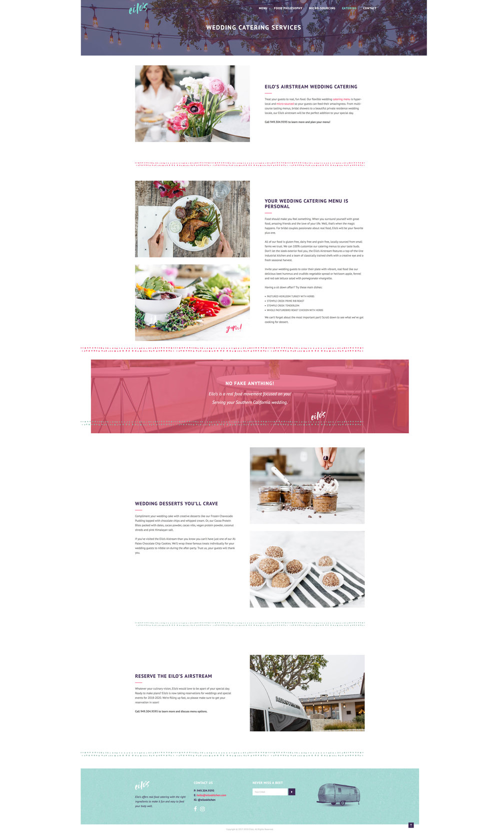 Restaurant Marketing Agency | SEE IT SIDEWAYS