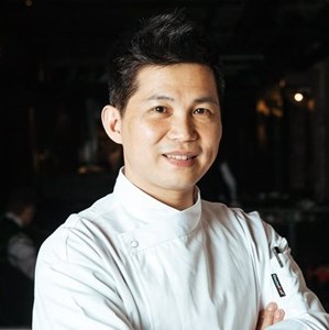 Michael Luo