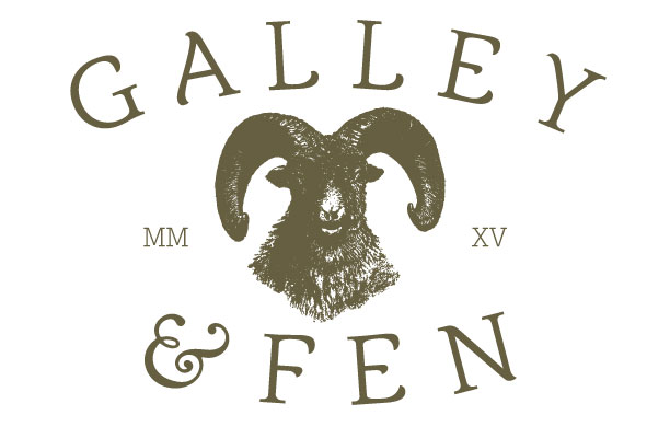 GALLEY & FEN