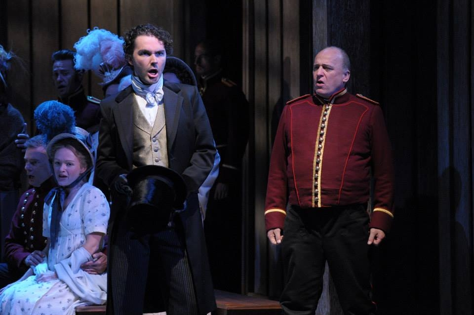 Verdi's  Otello  l Lyric Opera of Chicago