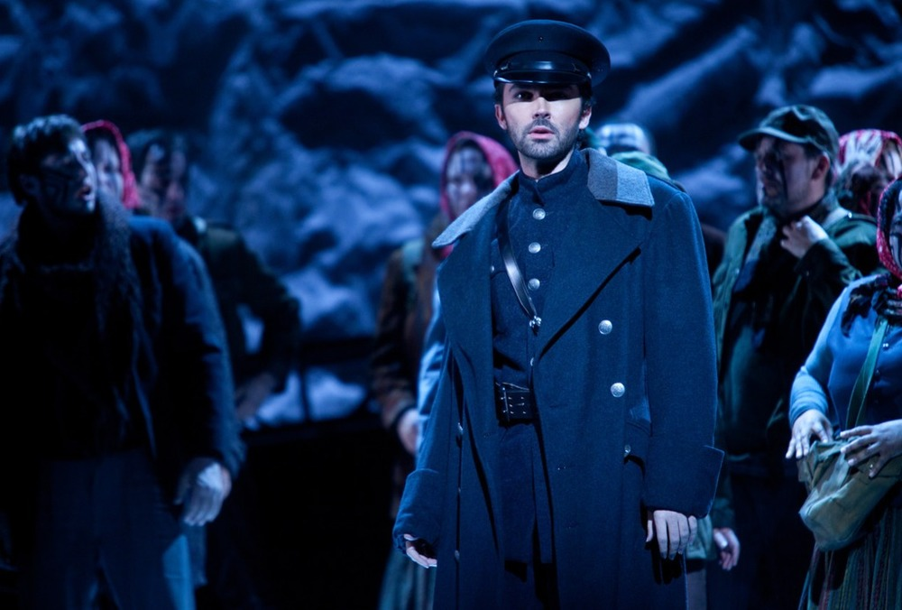 Verdi's  Macbeth  l Boston Lyric Opera