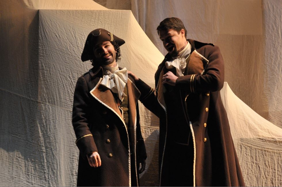 Massenet's  Werther  l Lyric Opera of Chicago