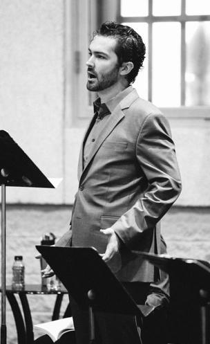 Mozart's  La Clemenza di Tito  l Ryan Opera Center