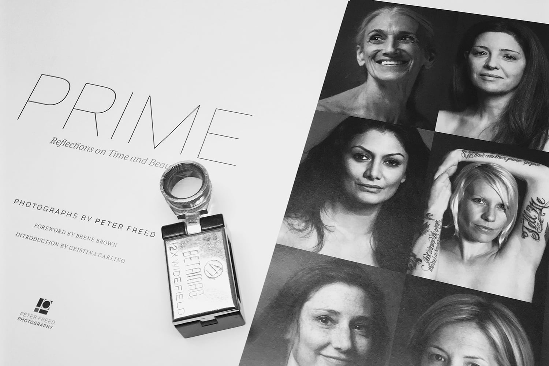 Cristina carlino family - Prime