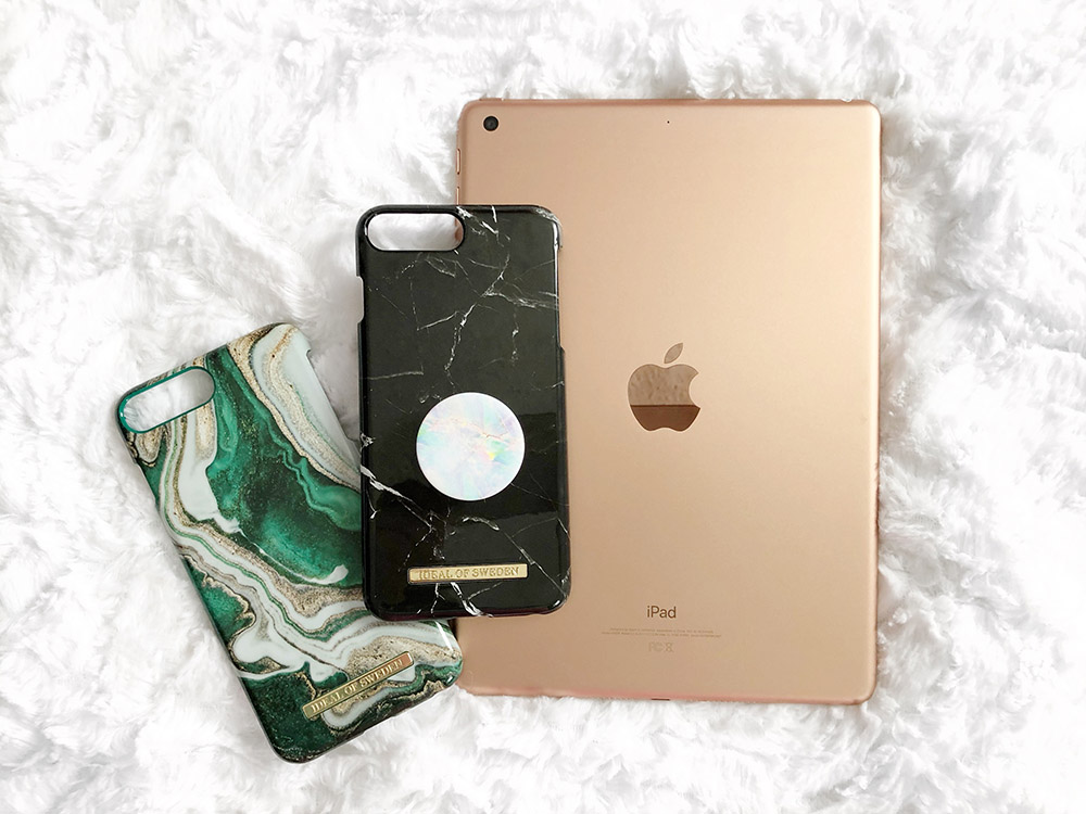 Ideal of Sweden Phone Cases, Popsocket, Apple iPad 9.7 2018
