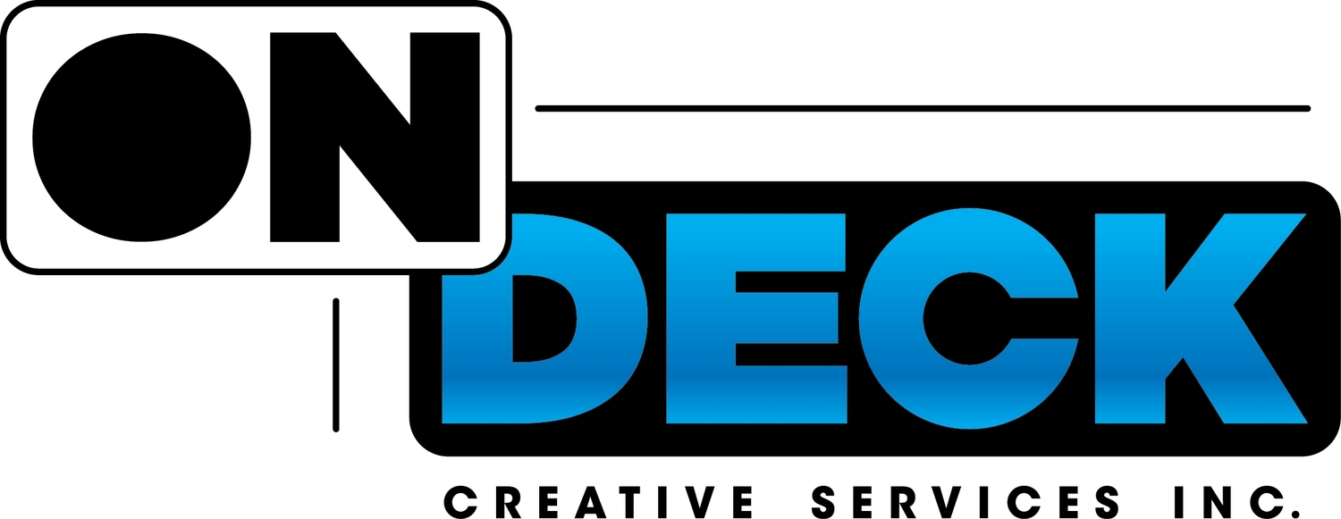 On Deck Creative Services Inc.