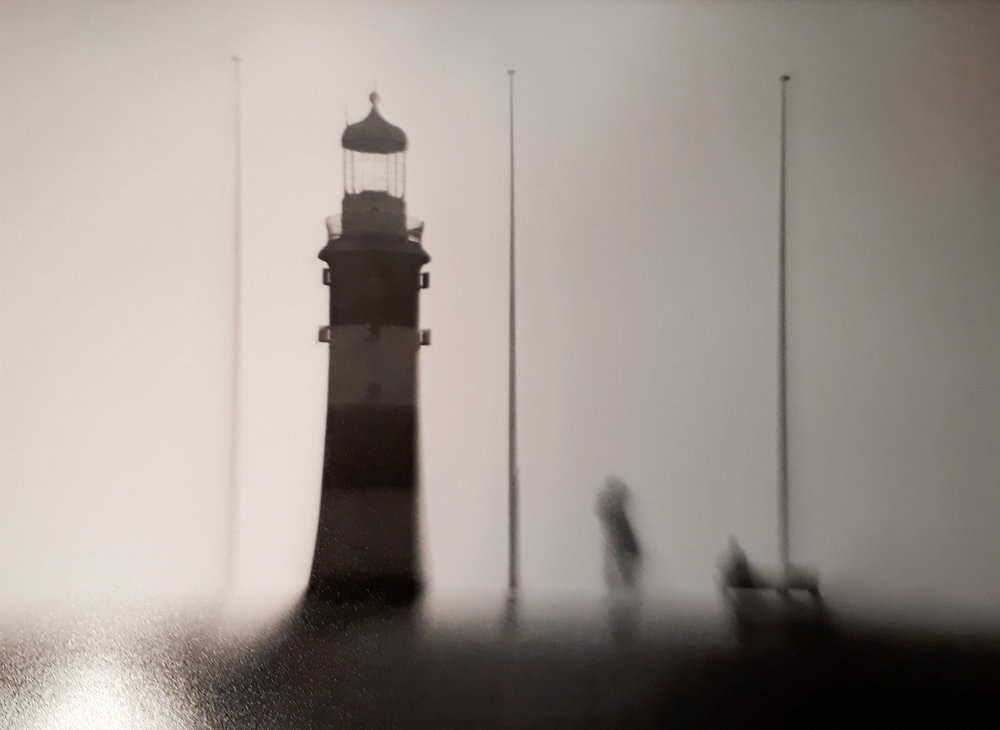 "3. Jon Burtoft - ""Smeaton's Tower"""