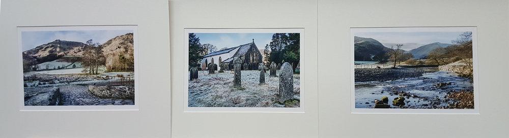 3. Janet Downes - Winter in Borrowdale