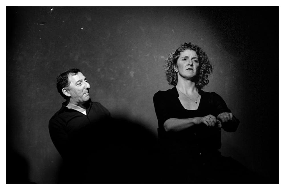 SF Noir, with David Razowsky