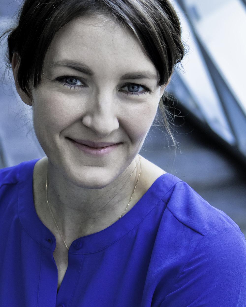 Blue Shirt Headshot with Sarah_5168.jpg