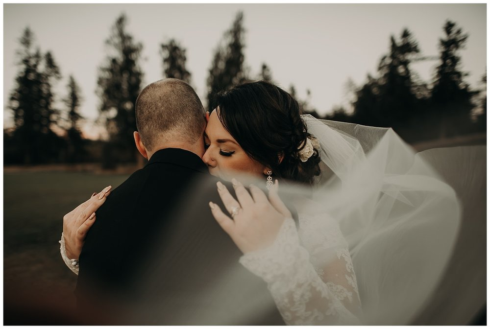The Kelly Farm Bonney Lake, WA / Wedding -