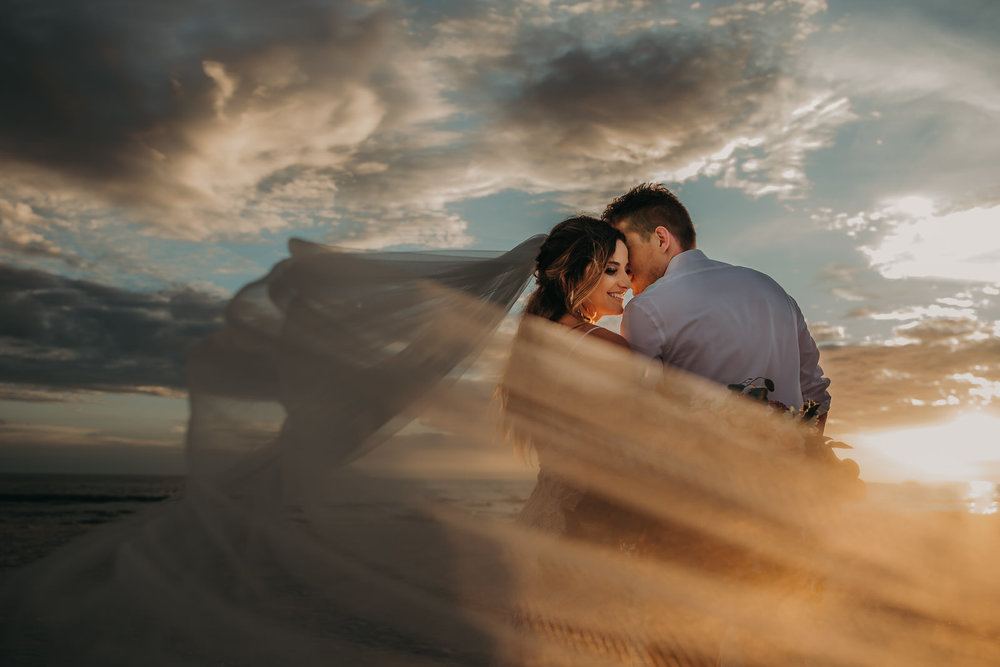 St. Pete Beach, FL / Wedding -