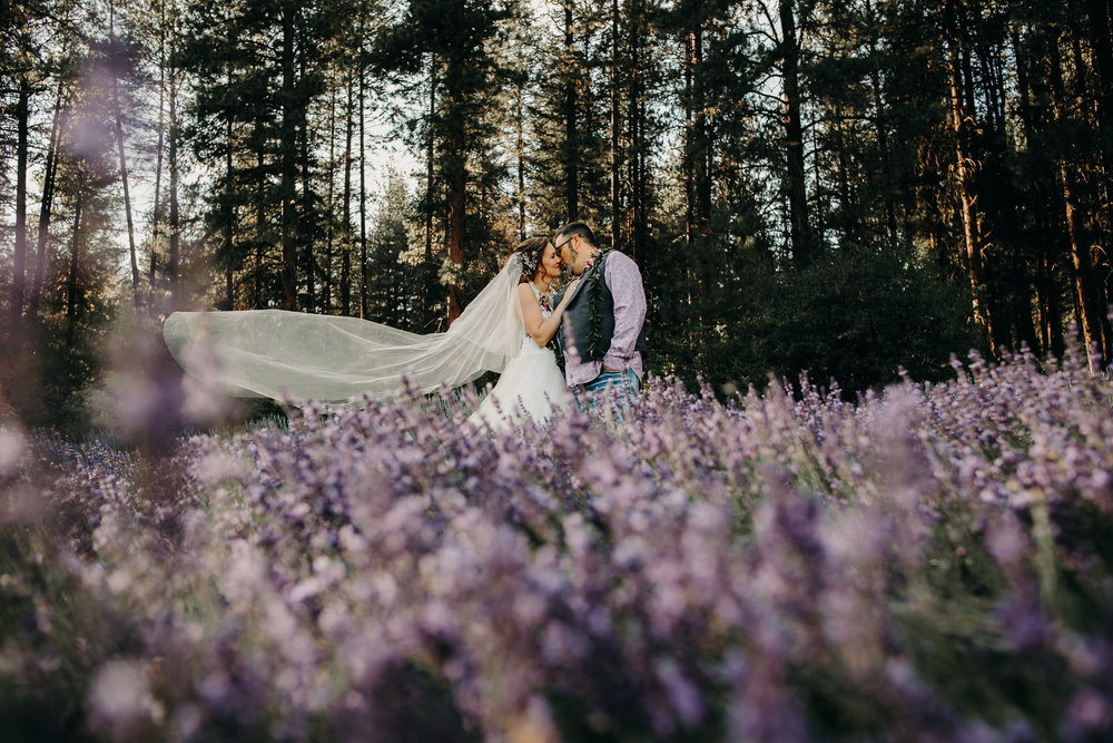 Brian & Kelsy / Leavenworth, WA -