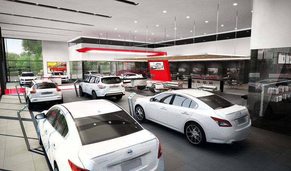 Nissan Simple Modern Upper 1000M Interior Showroom 2.jpg