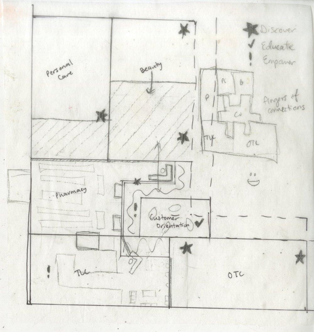 Kroger Floor Plan - Kroger Announces Plan For New Store At Euclid ...