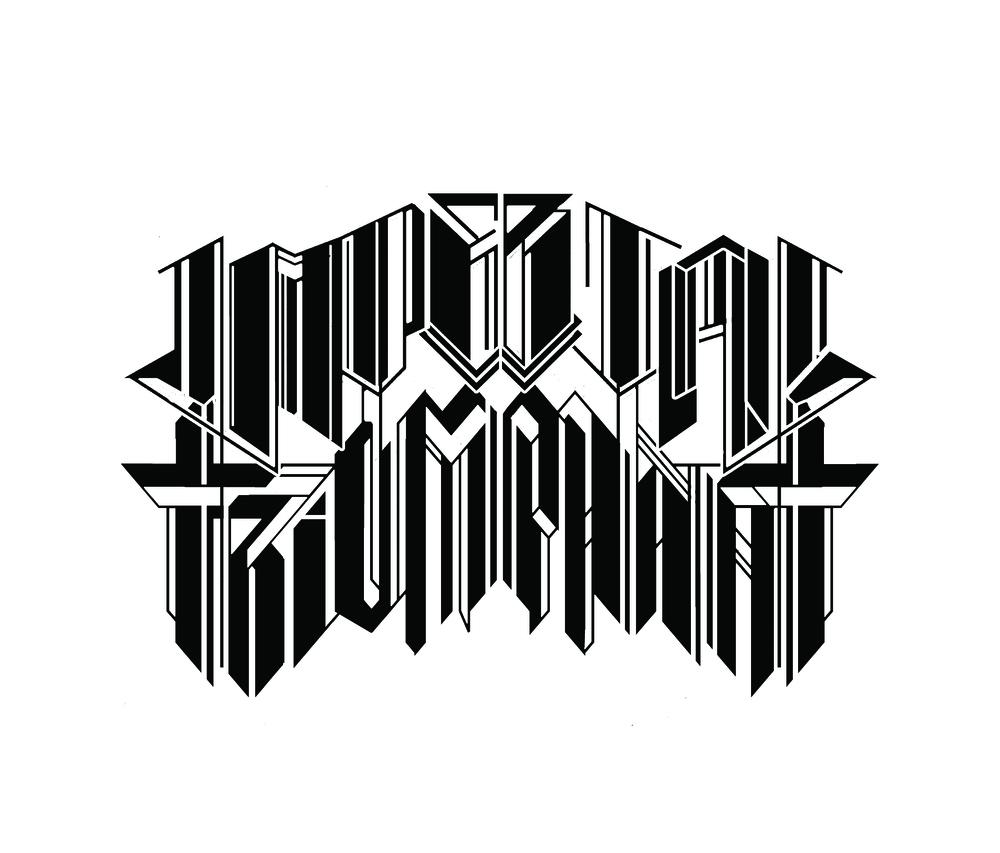 Imperial Triumphant (art deco inspired logo)