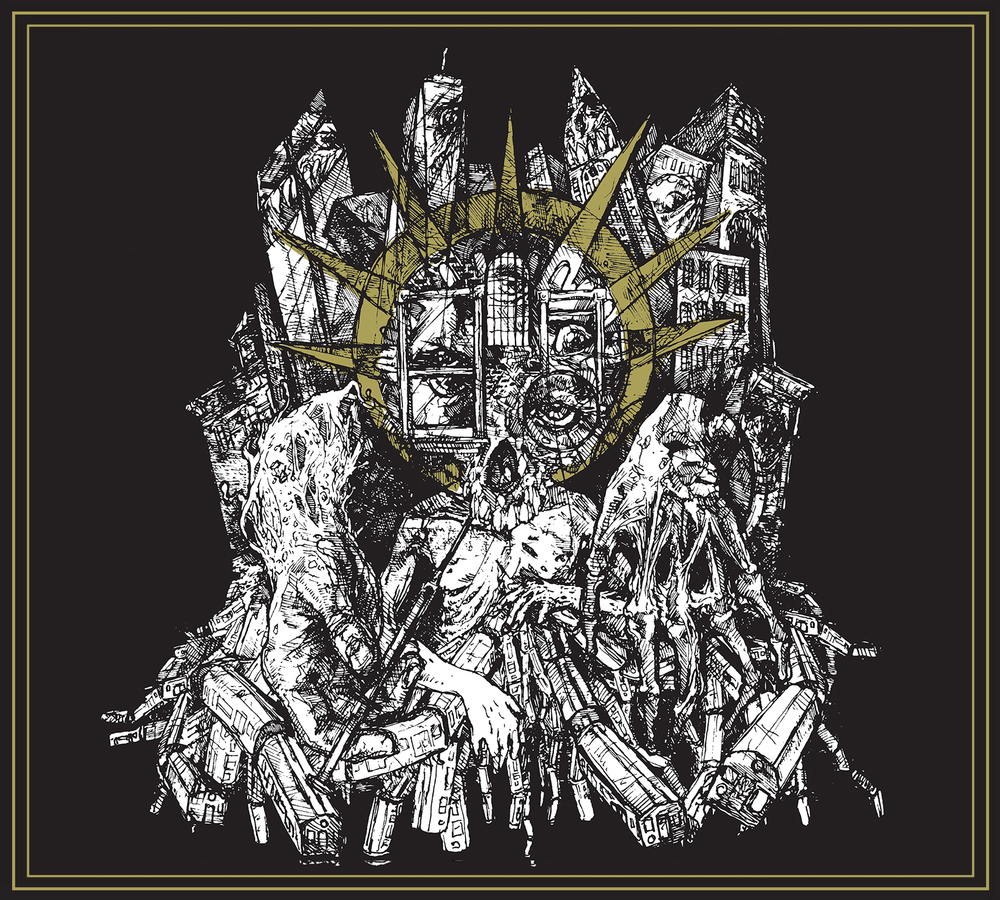 Imperial Triumphant Abyssal Gods cover final .jpg