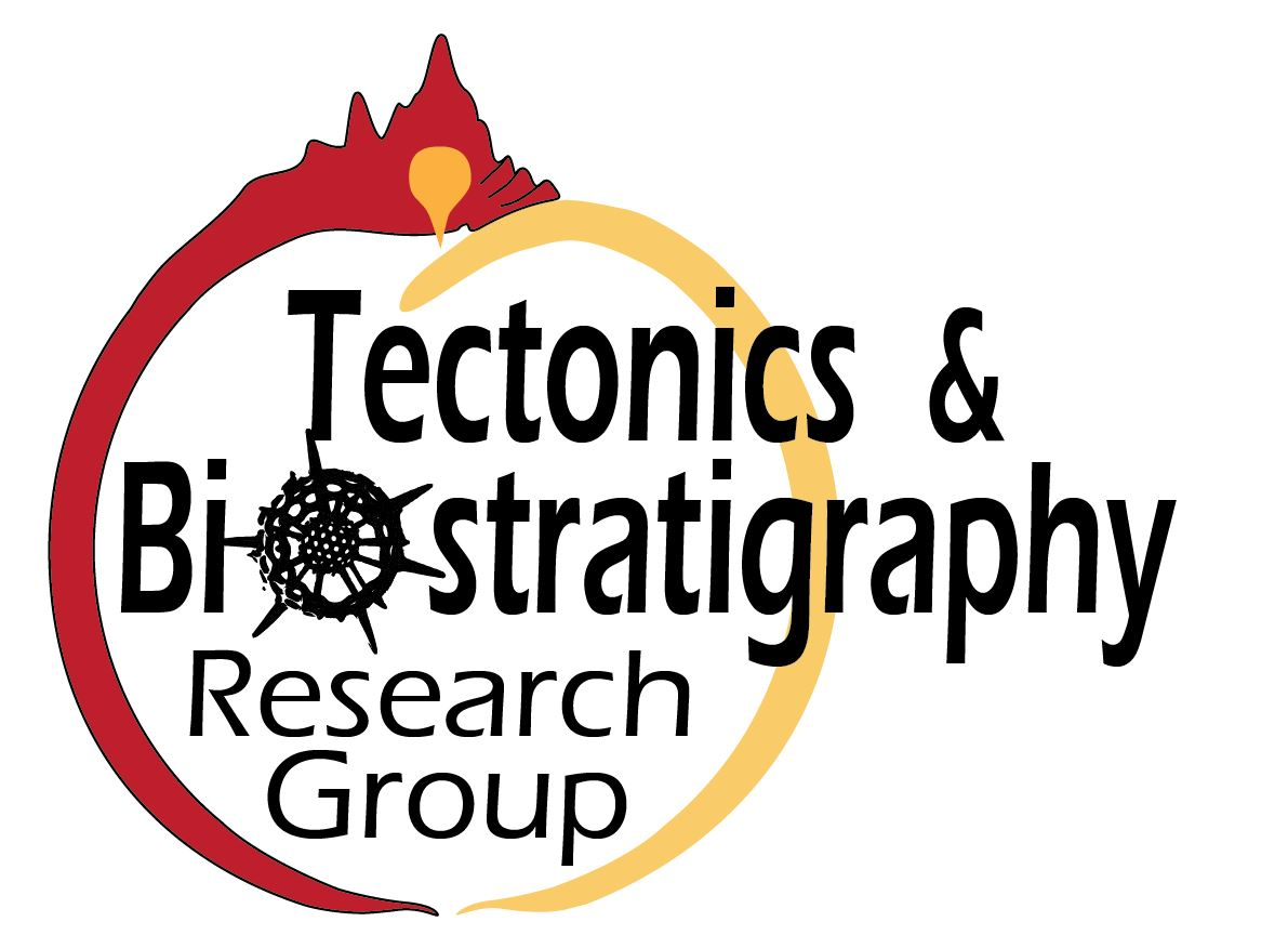 TECTONICS & BIOSTRATIGRAPHY RESEARCH GROUP
