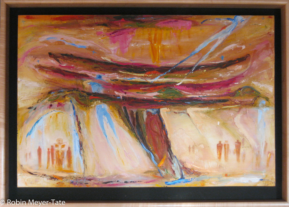 Anasazi: Fourth Dimension