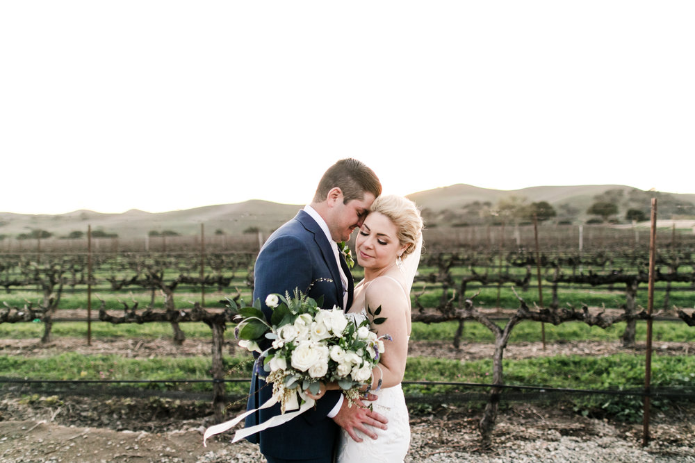 - Thank you so much for all of your hard work on our gorgeous arrangements. From the bouquets and arch - to each table arrangement, the flowers were absolutely stunning! Thank you for making them so perfect. ~ Kelsey and Andrew